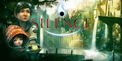 Jaquette de Silence Nintendo Switch