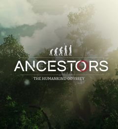 Jaquette de Ancestors : The Humankind Odyssey PS4