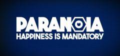 Jaquette de Paranoia : Happiness is Mandatory PC