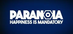 Jaquette de Paranoia : Happiness is Mandatory PS4