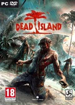 Jaquette de Dead Island PC