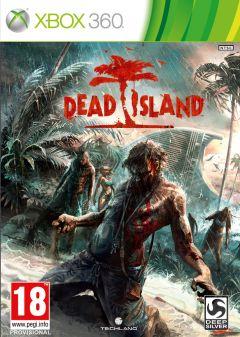 Jaquette de Dead Island Xbox 360