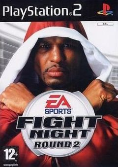 Jaquette de Fight Night Round 2 PlayStation 2