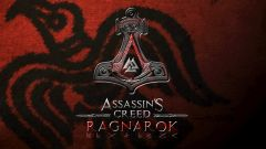 Jaquette de Assassin's Creed Ragnarok PS5