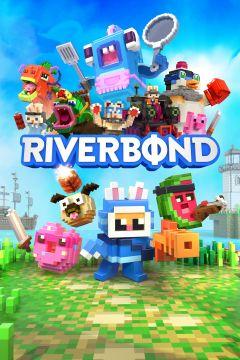 Jaquette de Riverbond PS4