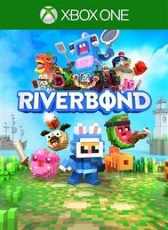 Jaquette de Riverbond Xbox One