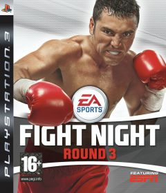 Jaquette de Fight Night Round 3 PlayStation 3