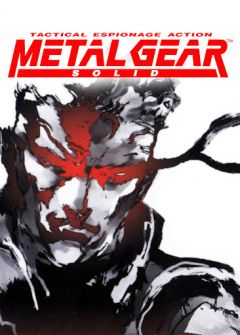 Metal Gear Solid (PlayStation)