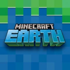 Jaquette de Minecraft Earth iPhone, iPod Touch