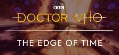 Jaquette de Doctor Who : The Edge of Time PlayStation VR