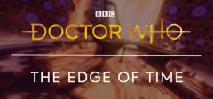 Jaquette de Doctor Who : The Edge of Time VR HTC Vive