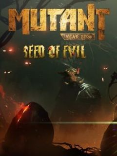 Jaquette de Mutant Year Zero : Seed of Evil Nintendo Switch