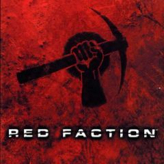 Jaquette de Red Faction Evolution PC