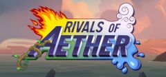 Jaquette de Rivals of Aether PC