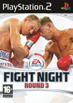 Jaquette de Fight Night Round 3 PlayStation 2