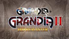 Jaquette de Grandia HD Remaster PC