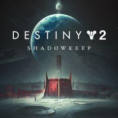 Jaquette de Destiny 2 : Shadowkeep PS4
