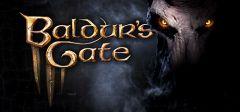 Jaquette de Baldur's Gate III Google STADIA