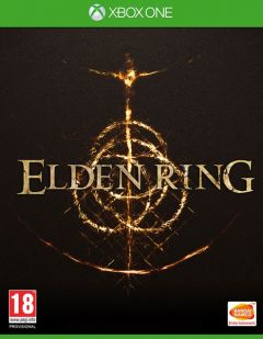 Jaquette de Elden Ring Xbox One