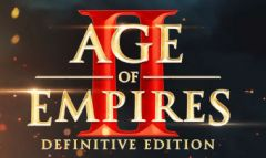 Jaquette de Age of Empires II : Definitive Edition PC