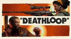 Jaquette de Deathloop PC