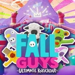 Jaquette de Fall Guys : Ultimate Knockout PS4