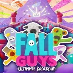 Jaquette de Fall Guys : Ultimate Knockout PC