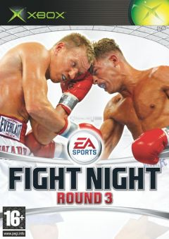 Jaquette de Fight Night Round 3 Xbox