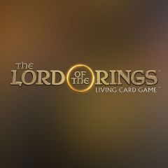 Jaquette de The Lord of the Rings : Adventure Card Game PS4