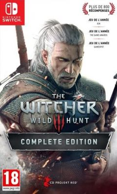 The Witcher III : Wild Hunt - Complete Edition