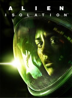 Jaquette de Alien Isolation Nintendo Switch