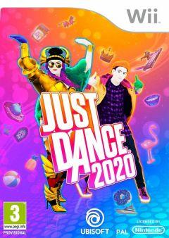 Jaquette de Just Dance 2020 Wii