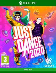 Jaquette de Just Dance 2020 Xbox One