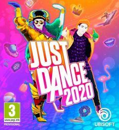 Jaquette de Just Dance 2020 Google STADIA