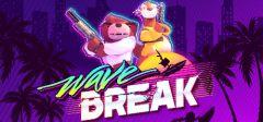 Jaquette de Wave Break PC