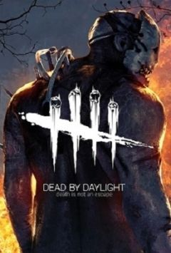 Jaquette de Dead by Daylight Mobile iPhone, iPod Touch