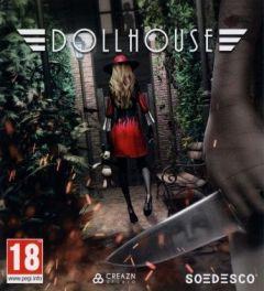 Jaquette de Dollhouse PC