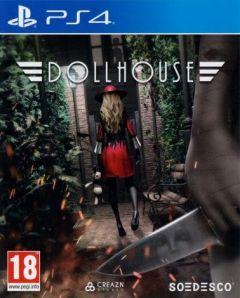 Jaquette de Dollhouse PS4