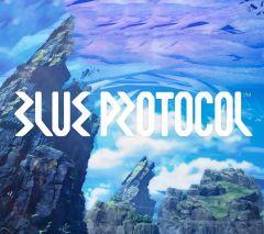 Jaquette de Blue Protocol PC