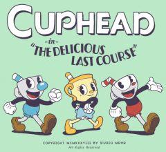 Jaquette de Cuphead : The Delicious Last Course Xbox One