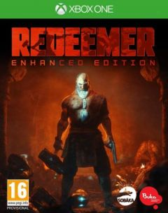 Jaquette de Redeemer Enhanced Edition Xbox One