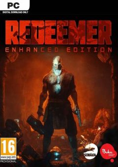 Jaquette de Redeemer Enhanced Edition PC