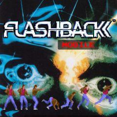 Jaquette de Flashback Mobile iPhone, iPod Touch