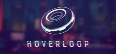 Jaquette de Hoverloop PC
