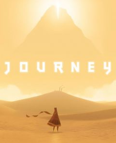 Jaquette de Journey iPad