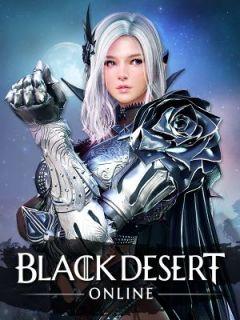 Jaquette de Black Desert Online PS4