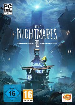 Jaquette de Little Nightmares 2 PC