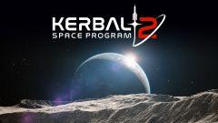 Jaquette de Kerbal Space Program 2 PS4