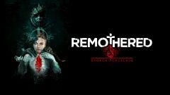Jaquette de Remothered : Broken Porcelain Nintendo Switch