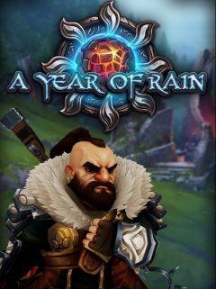 Jaquette de A Year of Rain PC